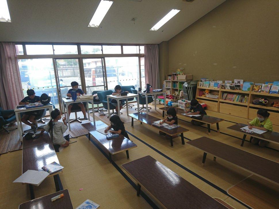 01放課後ひだまり教室
