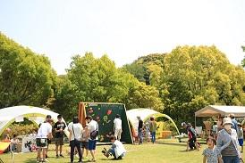 菊川地域振興フェスティバル