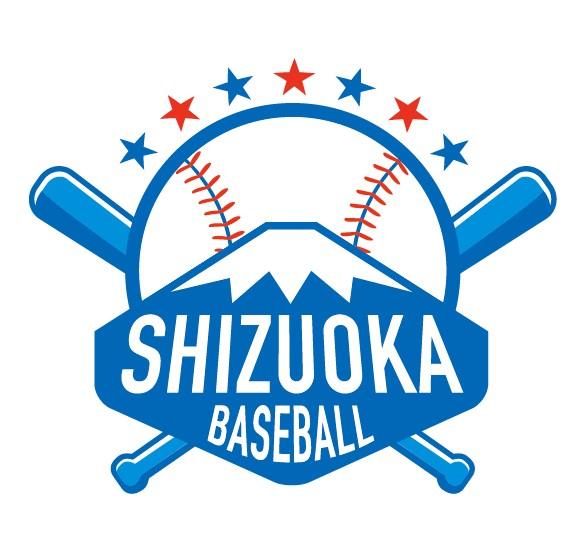 プロ野球静岡県人会ロゴ